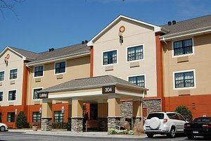 Extended Stay America Hotel Mt Pleasant