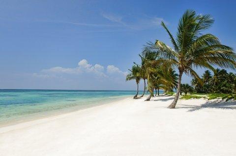 Tortuga Bay Hotel - Beach