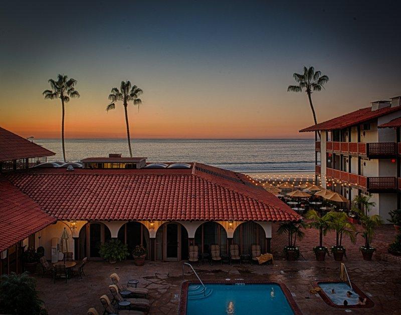 La Jolla Shores Hotel - La Jolla, CA