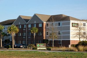 Extended Stay America Hotel Airport North Charleston