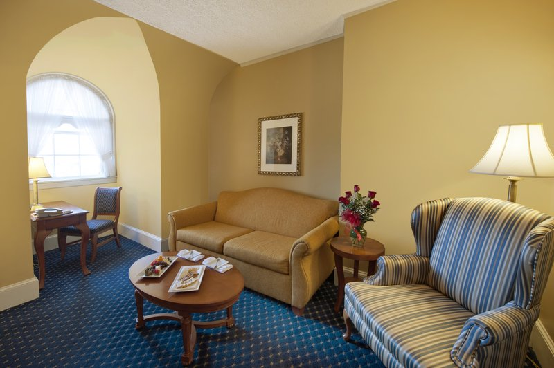 Mimslyn Inn - Luray, VA
