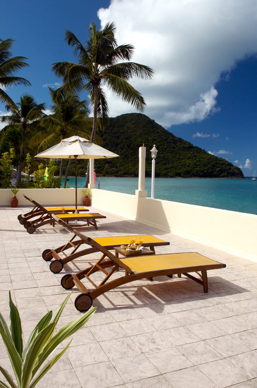 Royal St Lucia By Rex Resorts, May 15, 2014 7 Nights