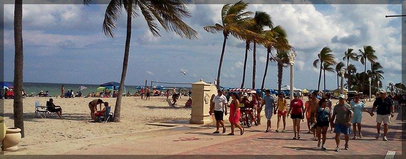 Ramada Hollywood Beach Resort Hotel - Hollywood, FL