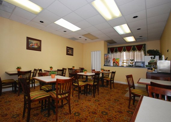 Quality Inn Harbison Area - Columbia, SC