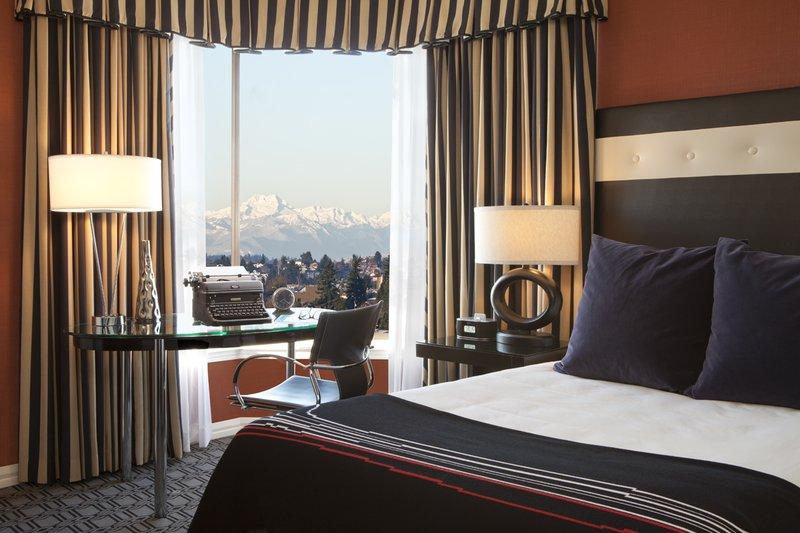 Hotel Deca - Seattle, WA