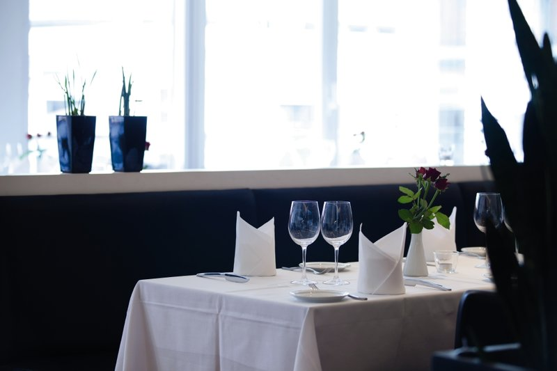 Radisson Blu Limfjord Gastronomia