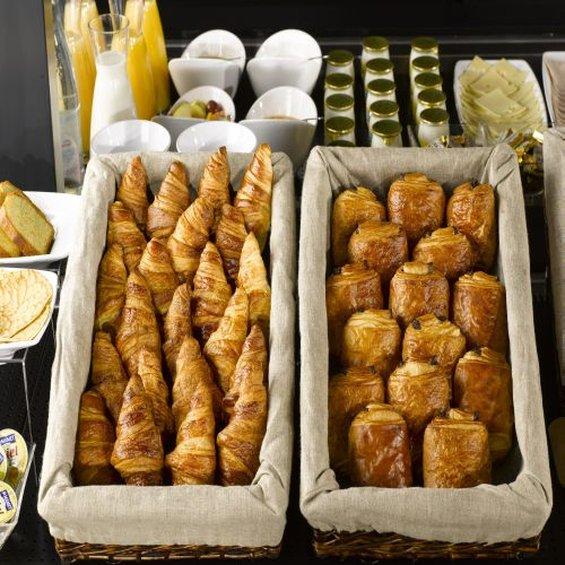 Campanile Bonneuil sur Marne - Petits Carreaux Gastronomie