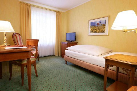 Hotel Alt Lohbruegger Hof - Single room