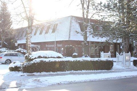 Hotel Alt Lohbruegger Hof - Exterior View - Winter