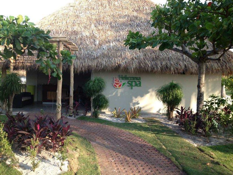 Doubletree Resort by Hilton Puntarenas Zona de wellness