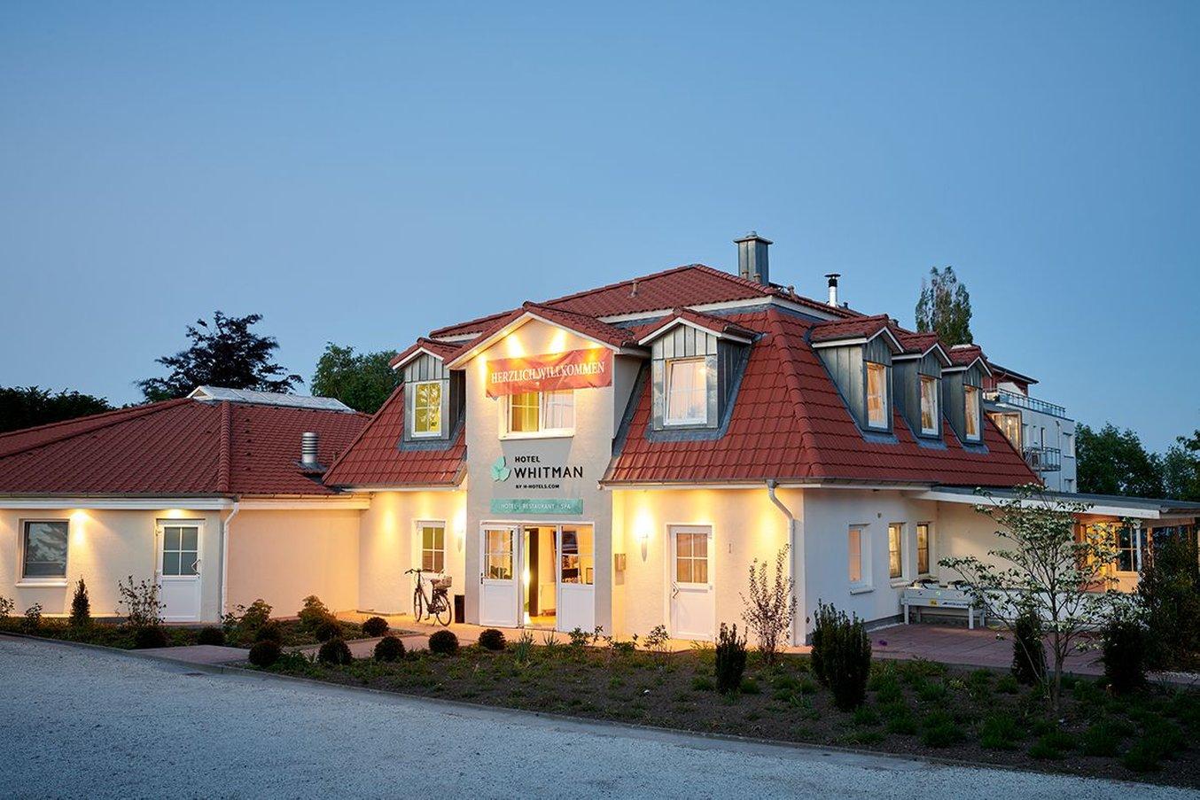 Seehotel Dreiklang