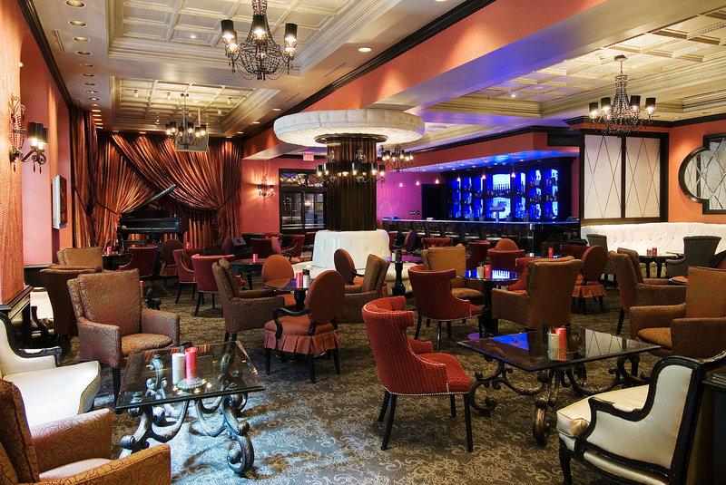 Royal Sonesta Hotel New Orleans - New Orleans, LA