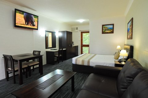 Sanctuary Resort - Australis Hotel Sanctuary Superior Queen Room