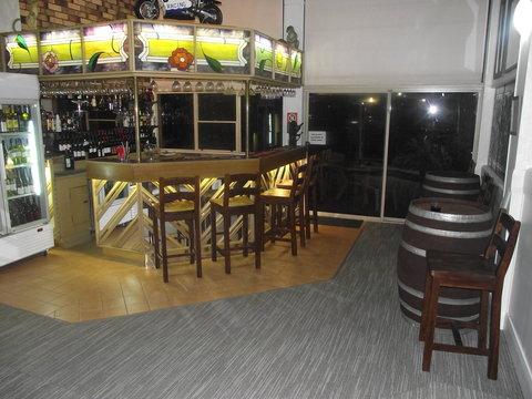 Sanctuary Resort - Australis Hotel Sanctuary Treehouse Bar