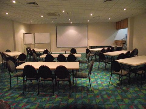 Sanctuary Resort - Australis Hotel Sanctuary Function Room