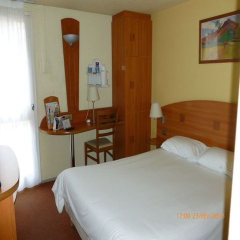 Kyriad DAX - Saint Paul les Dax - Double Room