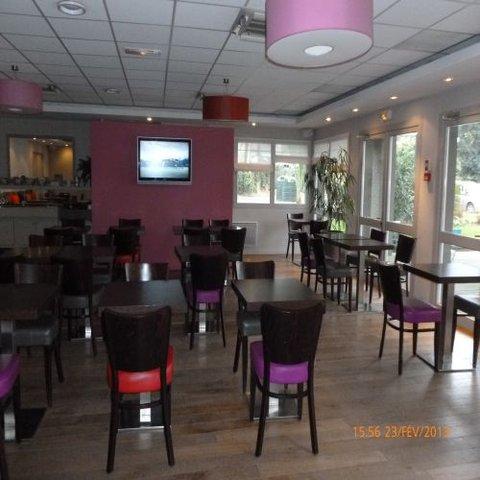 Kyriad DAX - Saint Paul les Dax - Restaurant