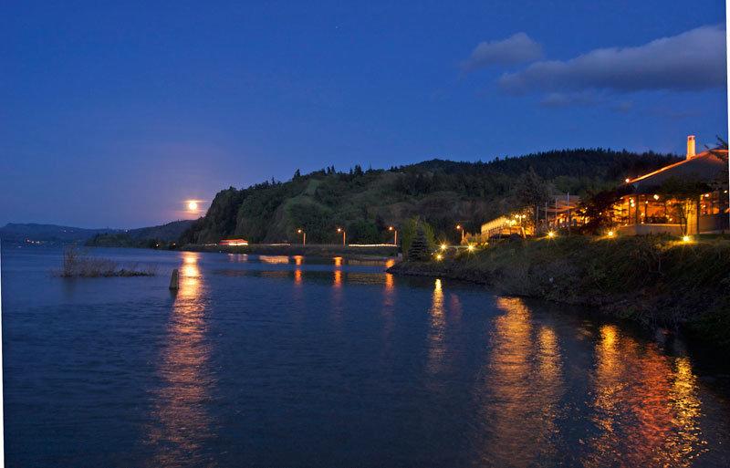 Best Western Plus-Hood River - Hood River, OR
