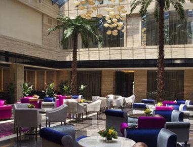 Days Hotel Huanan - Lobby