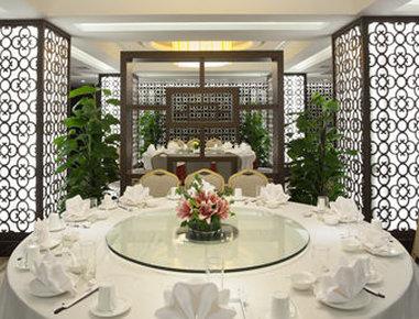 Days Hotel Huanan - Restaurant