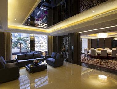 Days Hotel Huanan - Restaurant - VIP