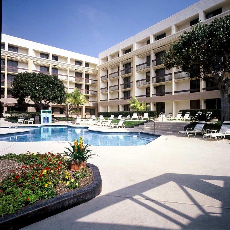Courtyard-Los Angeles - Marina del Rey, CA