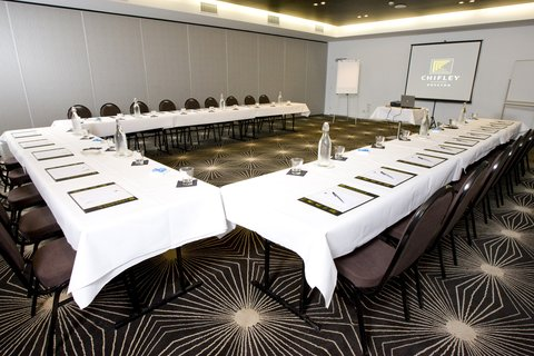 Chifley Doveton Hotel Dandenong - Chifley Doveton Monash Function Room