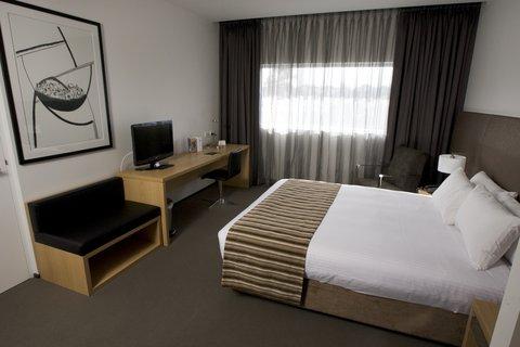 Chifley Doveton Hotel Dandenong - Chifley Doveton Deluxe Room