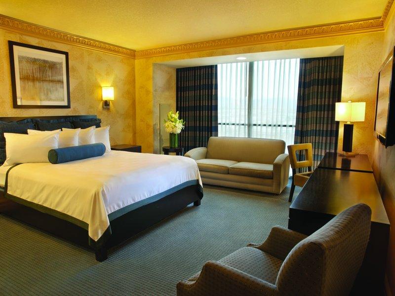 Luxor Hotel & Casino - Las Vegas, NV
