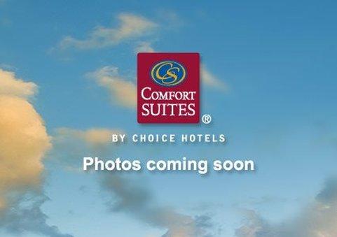 Comfort Suites-Westchase South - Houston, TX
