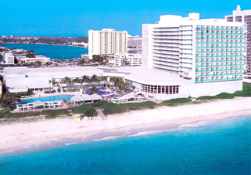 Deauville Beach Resort Miami Beach Hotels