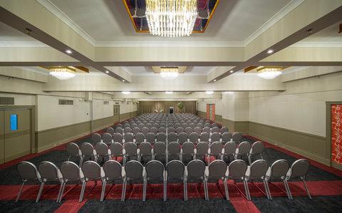Pacific International Hotel - Meetings1