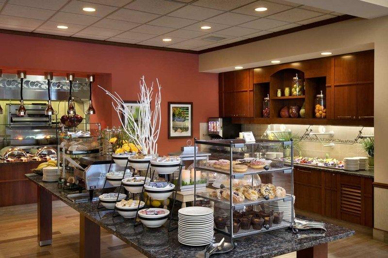 Restaurants Near Rosemont Hilton