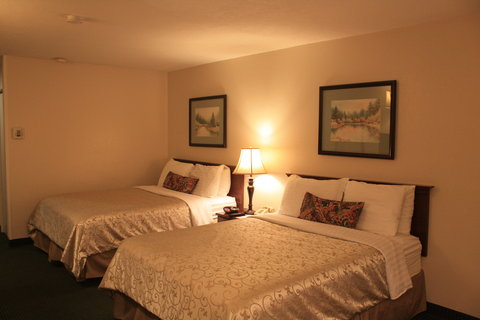 BEST WESTERN Village Inn - Room for the Whole Family