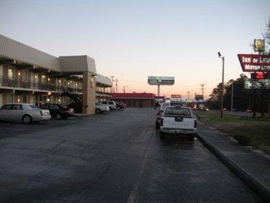 Inn Of Lenoir - Lenoir City, TN