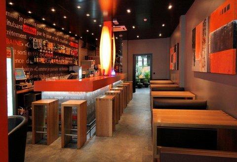Windsor Hotel Geneva - Bar