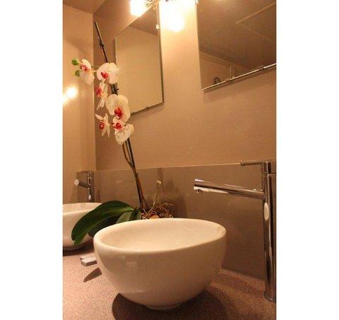 Windsor Hotel Geneva - Bathroom