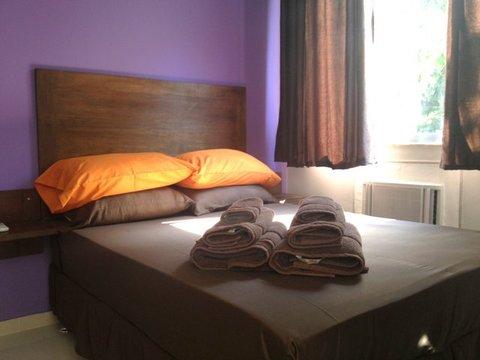 Casa Cool Beans Flats Ipanema - BR