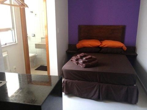 Casa Cool Beans Flats Ipanema - Studio