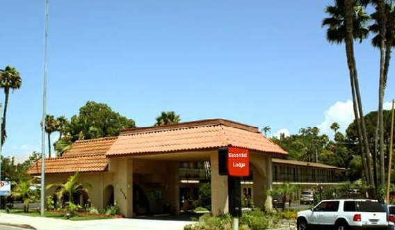 Econo-Lodge Escondido
