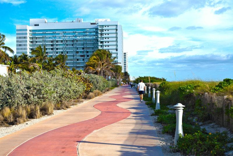 Best Beach Near Miami With Lodging