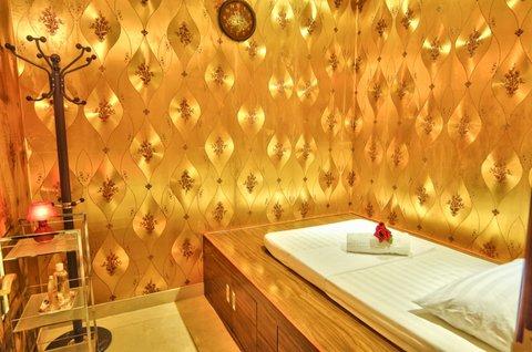 Holiday Inn Downtown Dubai - Holiday Spa - Treatment Room