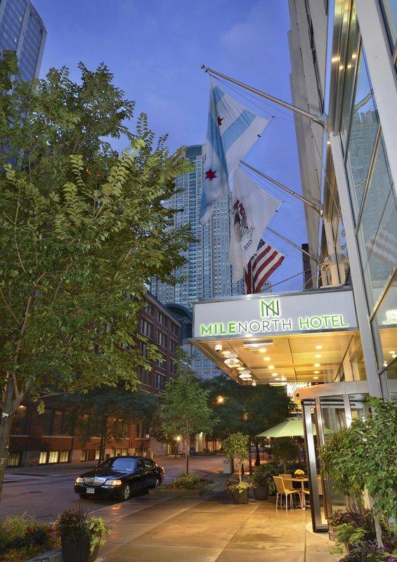 Affinia Chicago - Chicago, IL