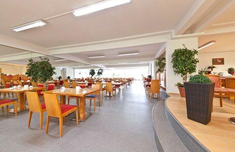 Novum Hotel Aviva - Restaurant