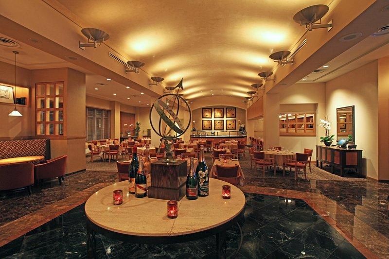 InterContinental West Miami Restaurang