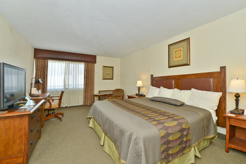 BEST WESTERN Prairie Inn & Conference Center - Standard King Room