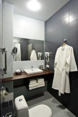 City Star Hotel - Bathroom