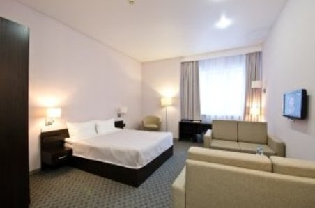 City Star Hotel - Standard Plus