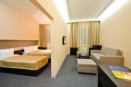City Star Hotel - Studio Twin