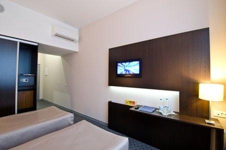 City Star Hotel - Standard Twin